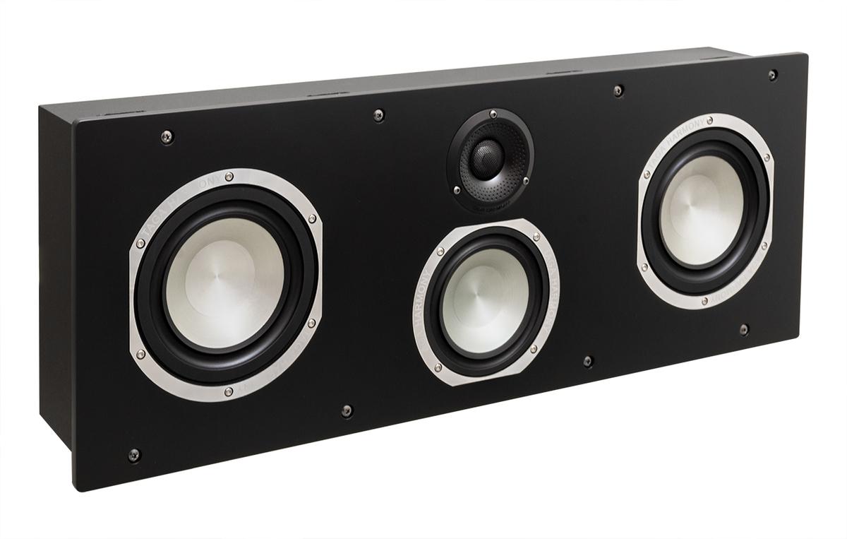 Platinum IW-100 LCRS