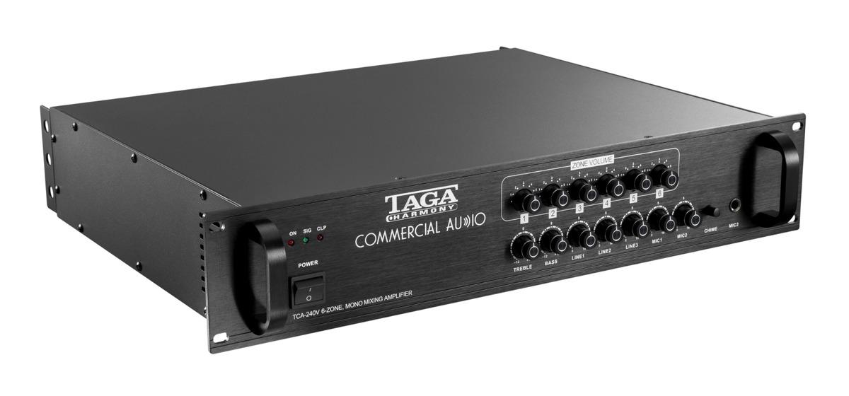 TCA-240V