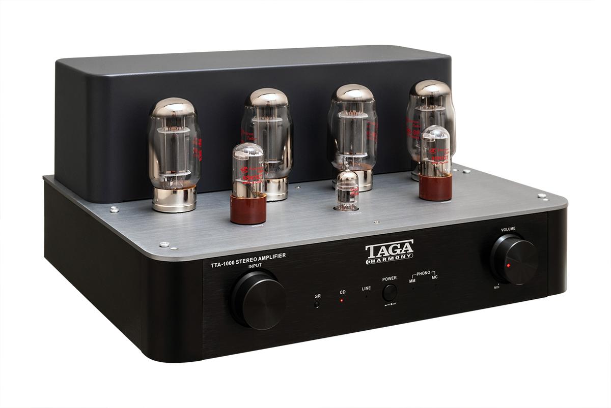 TTA-1000