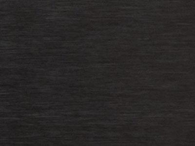 Black (aluminum)