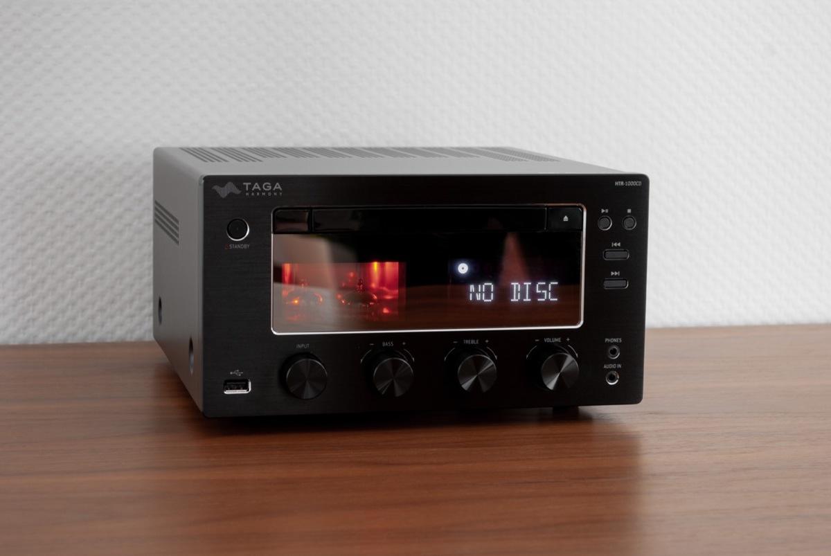 HTR-1000CD v.2